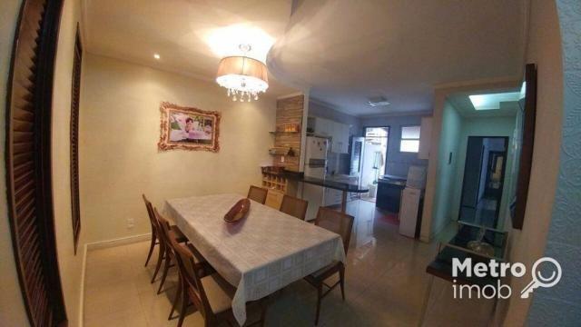 Casa de Condomínio com 3 dormitórios à venda, 160 m² por R$ 380.000,00 - Turu - São Luís/M - Foto 3