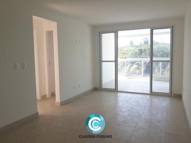 Lindo Apartamento 02 Quartos, Novíssimo, na Praia do Morro! - Foto 5