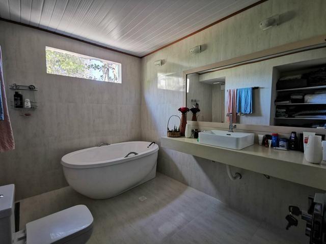 Aluga-se casa na praia do espelho , valor 1500 a Diária - Foto 11