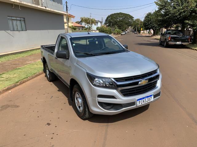 GM S10 Pick-Up LS 2.8 TDI 4x4 CS Diesel 200CV - Foto 2