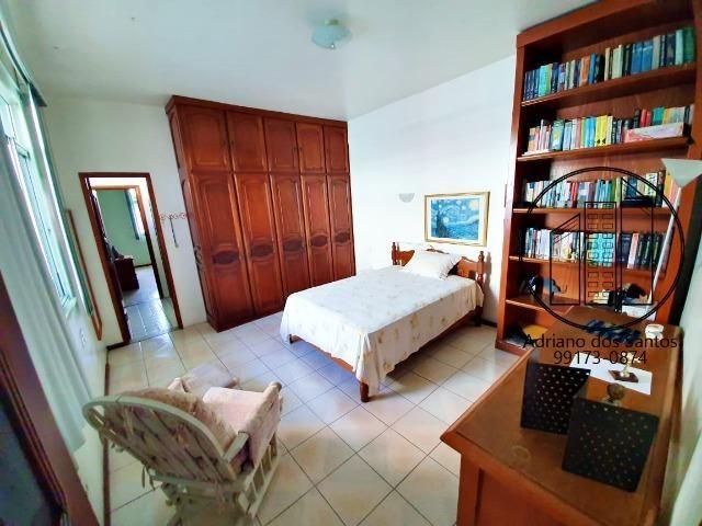 Casa Duplex com 260m²_4 quartos - 3 vagas de Garagem - Piscina - Confira! - Foto 2