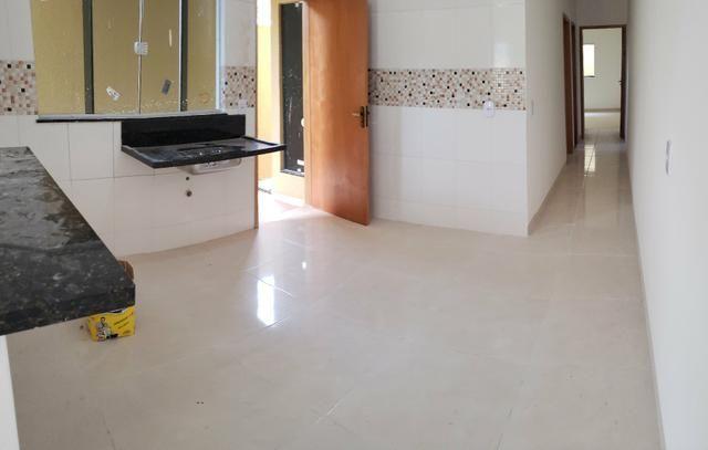 Casa 2 quartos no Jardim Itaipu- preço promocional - Foto 7