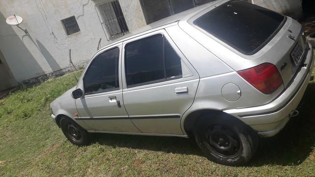 Fiesta 95
