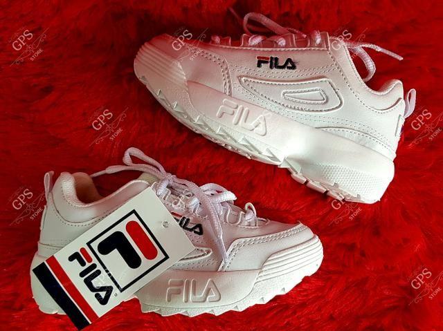 96fd0949695 Vários tênis a preço de fábrica - Roupas e calçados - Centro ...