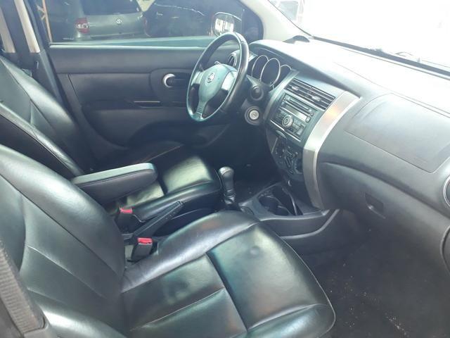 Nissan Livina XGear 1.6 SL 2012 - Foto 4
