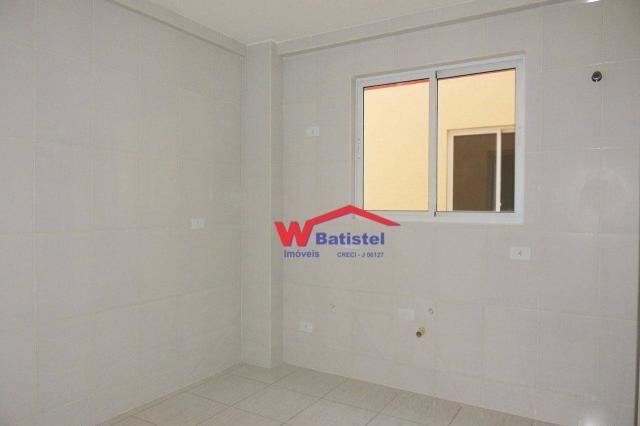 Apartamento com 2 dormitórios à venda, 53 m² rua são pedro nº 295 - vila alto da cruz iii  - Foto 7