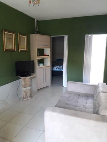 APARTAMENTO MOBILIADO (flat) - Foto 3