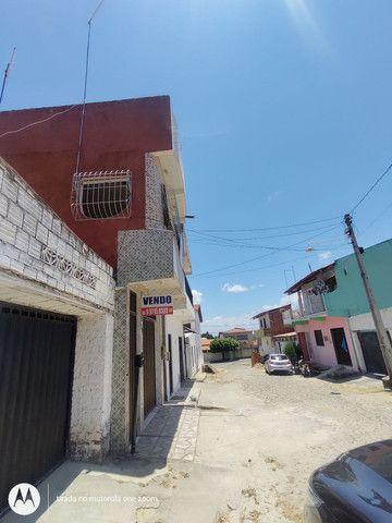 CASA DUPLEX EM CASCAVEL, no centro, COM 3 QUARTOS - Foto 4
