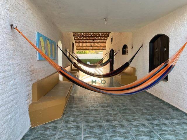 Casa com 6 dormitórios à venda, 400 m² por R$ 1.500.000,00 - Porto das Dunas - Aquiraz/CE - Foto 14