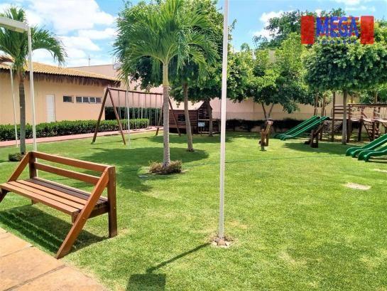 Apartamento com 4 suítes à venda - Lagoa Seca - Juazeiro do Norte/CE - Foto 4