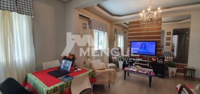Apartamento à venda com 2 dormitórios em São sebastião, Porto alegre cod:10770 - Foto 4