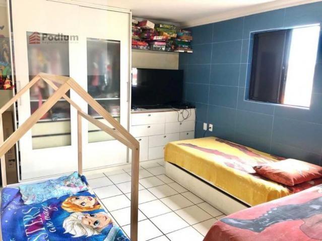 Apartamento à venda com 3 dormitórios em Bessa, João pessoa cod:35990 - Foto 8