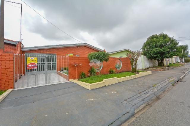 Casa à venda com 3 dormitórios em Sítio cercado, Curitiba cod:928906 - Foto 4