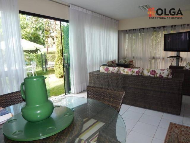 Casa em condomínio, à venda - Gravatá/PE - Foto 4