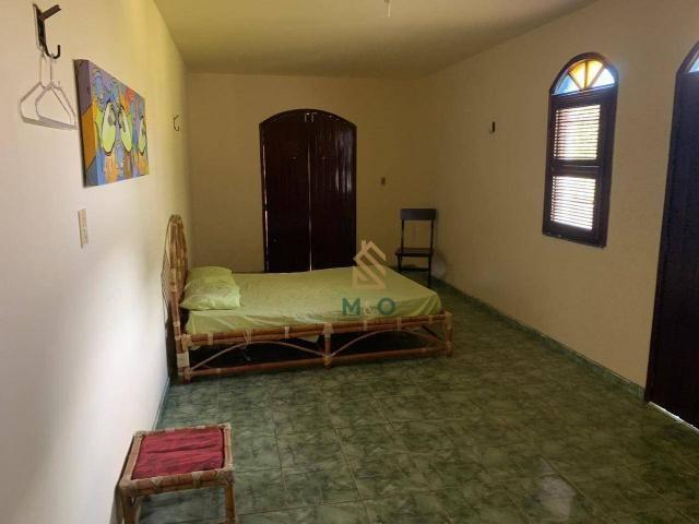 Casa com 6 dormitórios à venda, 400 m² por R$ 1.500.000,00 - Porto das Dunas - Aquiraz/CE - Foto 20