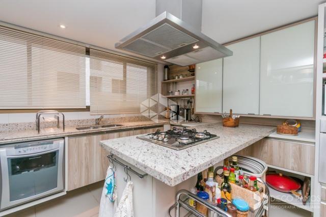 Apartamento à venda com 3 dormitórios em Moinhos de vento, Porto alegre cod:9922008 - Foto 15
