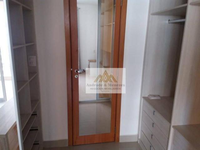 Kitnet com 1 dormitório para alugar, 44 m² por R$ 1.500,00/mês - Bosque das Juritis - Ribe - Foto 16