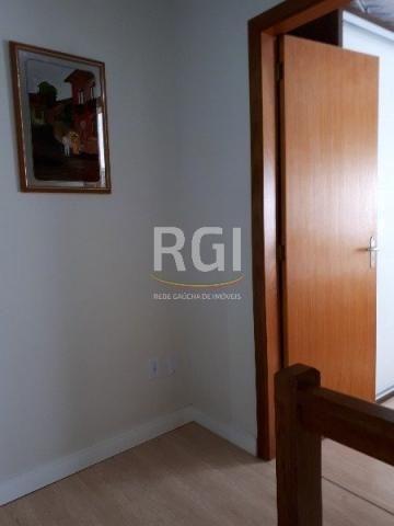 Casa à venda com 2 dormitórios em Restinga, Porto alegre cod:MI14180 - Foto 10
