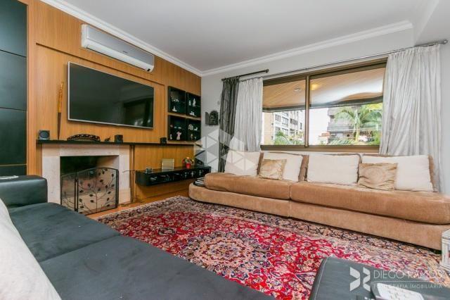 Apartamento à venda com 3 dormitórios em Moinhos de vento, Porto alegre cod:9922008 - Foto 5