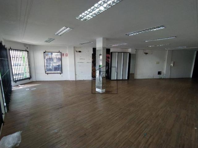 Ponto para alugar, 100 m² - Barro Vermelho - Natal/RN - PT0001 - Foto 3