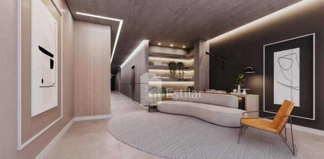 Apartamento 01 suíte e 01 vaga no Boa Vista, Curitiba - Foto 16