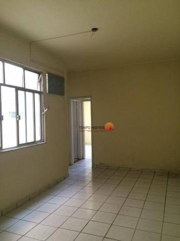 Apartamento com 2 dormitórios para alugar, 60 m² por R$ 1.000,00/mês - Centro - Niterói/RJ