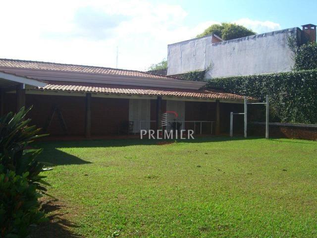 Casa com 4 dormitórios para alugar, 500 m² por R$ 10.000,00/mês - Boa Vista - Londrina/PR - Foto 8