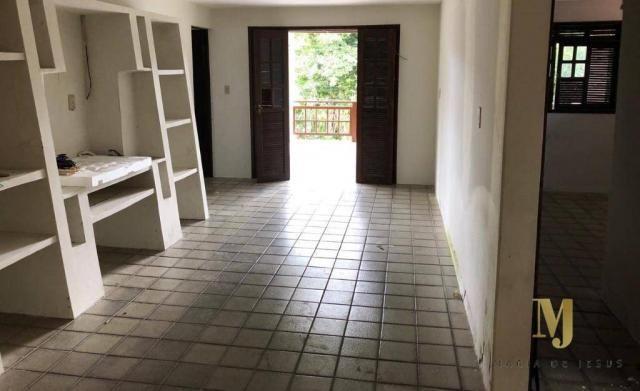 Casa com 5 dormitórios à venda, 385 m² por R$ 650.000,00 - Aldeia dos Camarás - Camaragibe - Foto 11