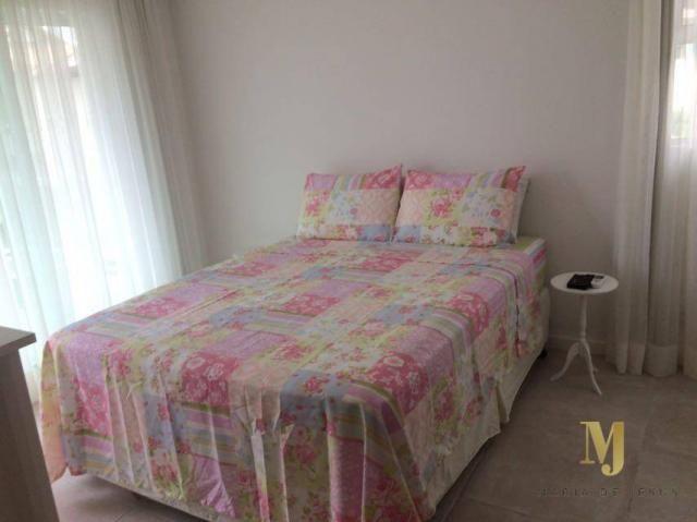 Casa com 5 dormitórios à venda, 190 m² por R$ 3.200.000,00 - Praia Muro Alto - Ipojuca/PE - Foto 13