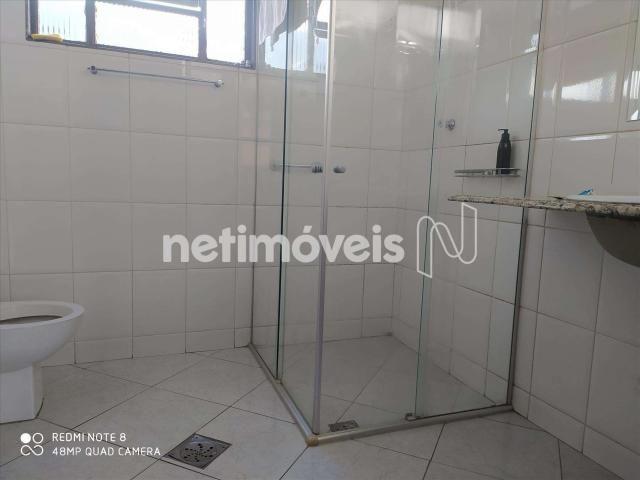 Casa à venda com 5 dormitórios em Caiçaras, Belo horizonte cod:822017 - Foto 20
