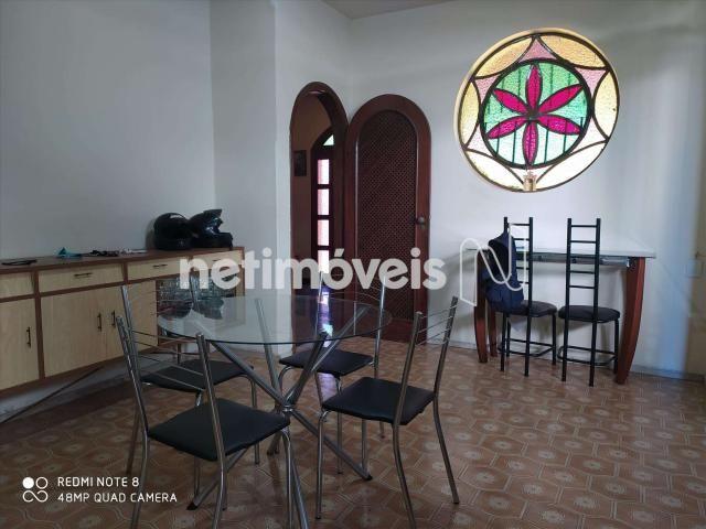 Casa à venda com 5 dormitórios em Caiçaras, Belo horizonte cod:822017 - Foto 7