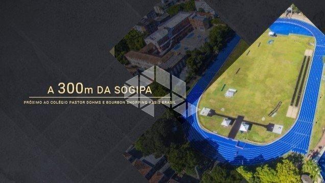 Apartamento à venda com 5 dormitórios em São joão, Porto alegre cod:9924688 - Foto 8