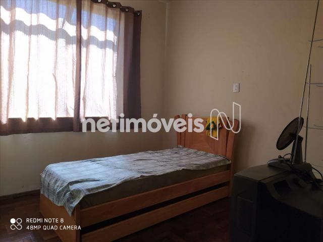 Casa à venda com 5 dormitórios em Caiçaras, Belo horizonte cod:822017 - Foto 14