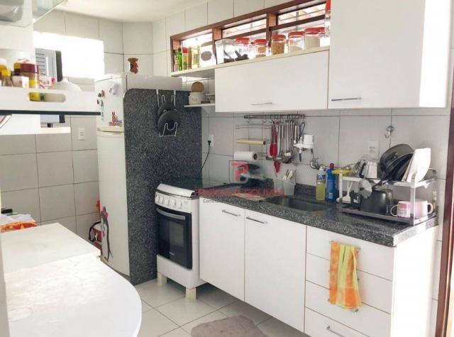 Casa em condomínio no Geisel com 3 quartos - Foto 8