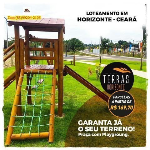 Loteamento Terras Horizonte*Ligue já, invista agora - Foto 17