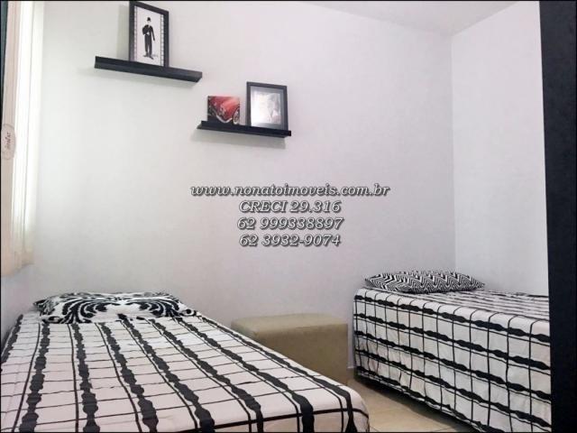 Lindo apartamento mobiliado no ST Bela Vista ! 2 Quartos ( 1 suite ) - Foto 16