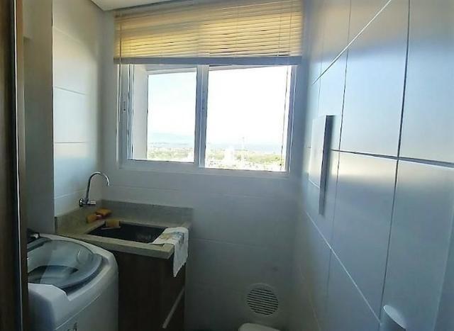 D_ Apto2 dormitórios mobiliado, no bairro Pagani, em Palhoça - Foto 5