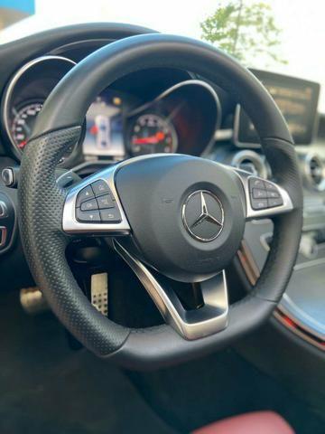 Mercedes-benz c300 sport 2.0 at 17-18 - Foto 5