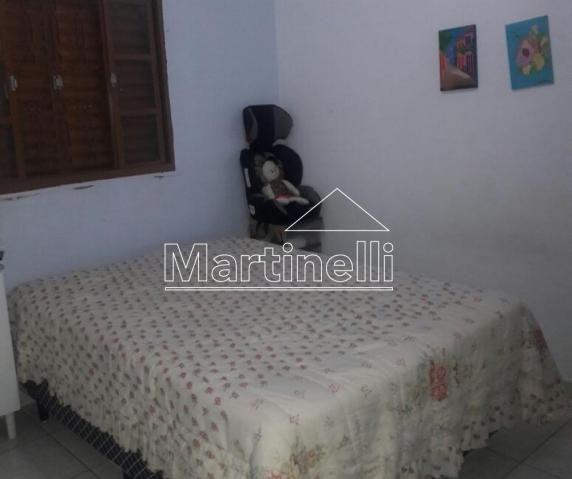Casa à venda com 2 dormitórios em Bom jardim, Brodowski cod:V27978 - Foto 7