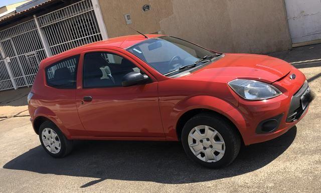Ford KA 2012 - Foto 3