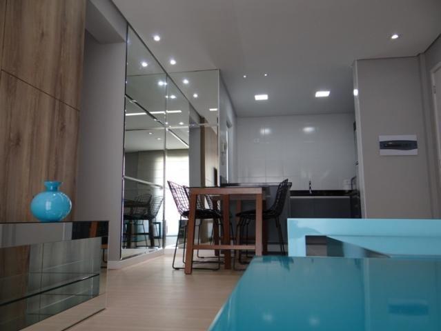 Apartamento residencial para venda, Cristo Rei, Curitiba - AP3542. - Foto 4