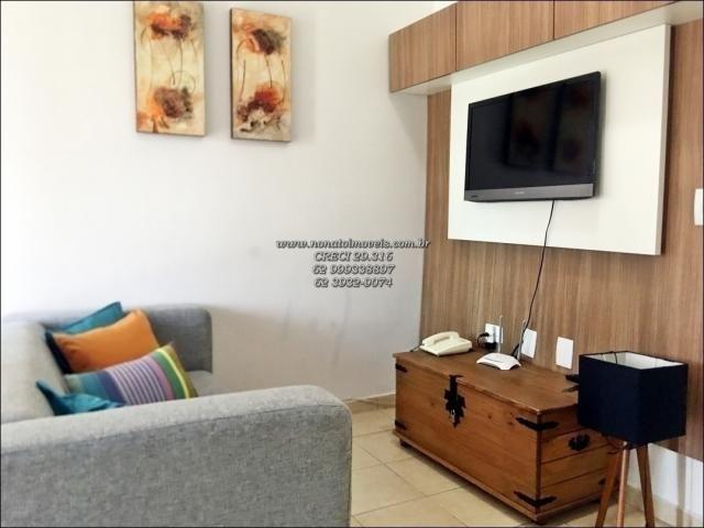 Lindo apartamento mobiliado no ST Bela Vista ! 2 Quartos ( 1 suite ) - Foto 9