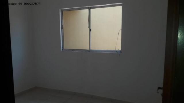 Casa para Venda em Várzea Grande, Colinas Verdejantes, 2 dormitórios, 1 banheiro - Foto 8