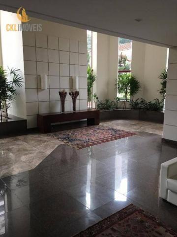 Apartamento com 4 dormitórios à venda, 300 m² por R$ 4.100.000 - Indianópolis - São Paulo/ - Foto 9
