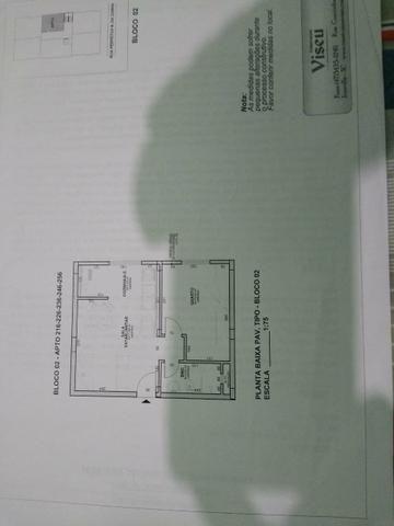 Vendo apartamento ou troco por caminhão - Foto 2