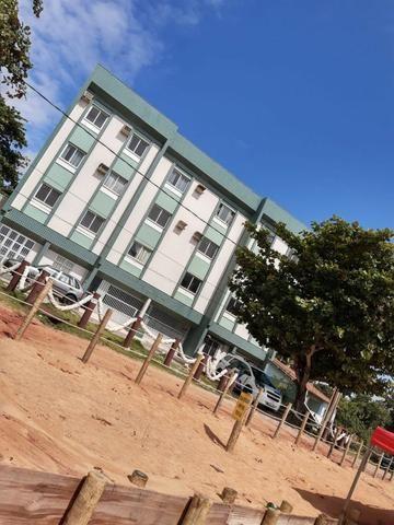 Apartamento na praia de Manguinhos - Foto 8