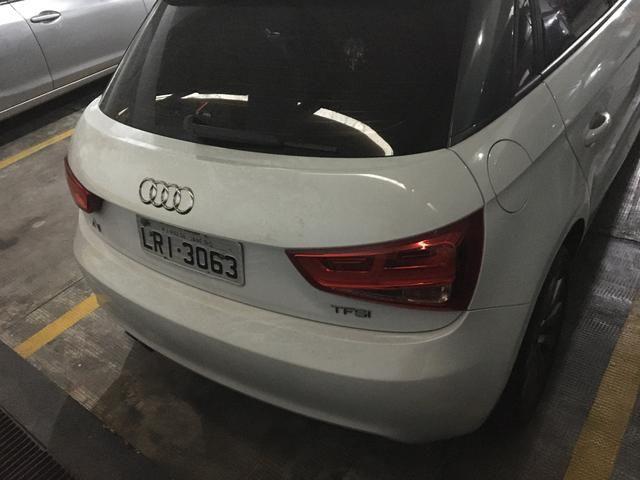 Audi a1 - Foto 5