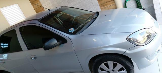 VENDO GM. Prisma Maxx 1.4 Prata - Foto 5