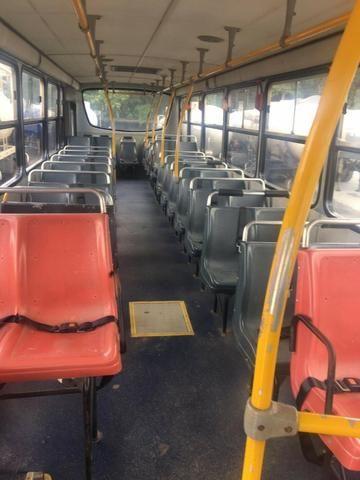 Onibus Busscar Ano 1999 - Foto 5