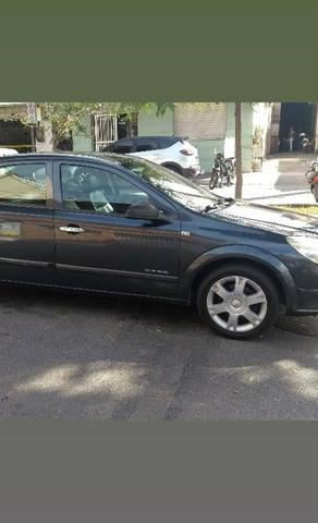 Vectra Expression 2007/2008